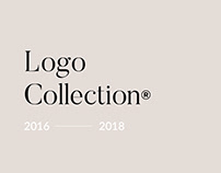 Logo Collection 2016-2018