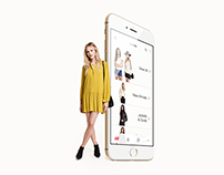 H&M App Redesign