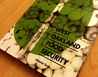 West Oakland Book
