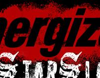 Energizer StarSlay3r