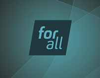 Branding ///// For All