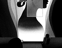 (You Want It) Darker - Illustrations part II
