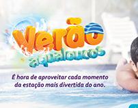 Verão Aqualoucos 2013