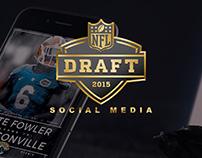 2015 NFL Draft Images