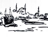 CUADERNO DE TURQUÍA / TURKEY NOTEBOOK