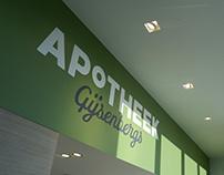 Apotheek Gijsenbergs