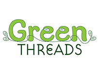 Brooklyn Children's Museum | Green Threads exhibit