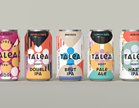 TALEA Beer Co