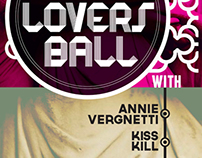 Lady Lovers Ball