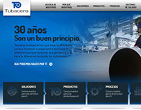 Website Tubacero