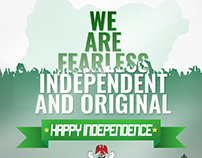 HAPPY INDEPENDENCE DAAY