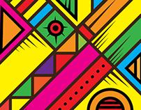 KWA MAI MAI Wayfinding and Signage Design
