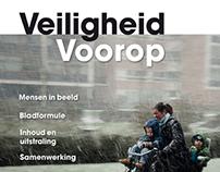 Veilig Verkeer Nederland Pitch