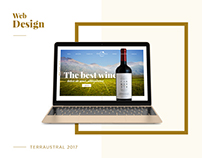 Terraustral WebDesign