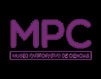 MPC // MUSEO PARTICIPATIVO DE CIENCIAS