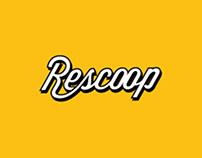 Ben & Jerry Rescoop