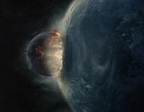 """Lars von Trier """"Melancholia"""" VFX"""