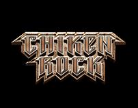 Chiken rock logo