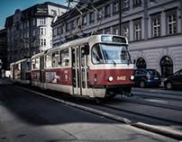 Prague 35mm