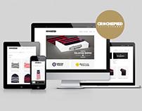 Crochepied (e-commerce)