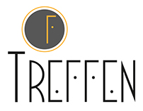Identity for Treffen and Advertising