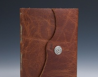Handmade Sketchbooks and Journals