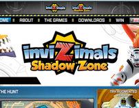 Invizimals Shadowzone