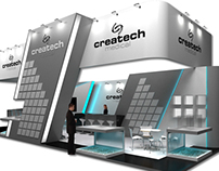 ANTEPROYECTO CREATECH MEDICAL IDS 2013