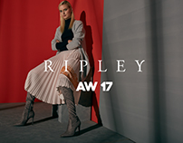 Ripley fashion book AW17 BOOTS: The New Classics
