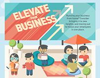 TM SME - Infographics (2013 - 2014)