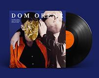 Dom Orena – Album Cover