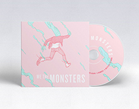 We the Monsters EP