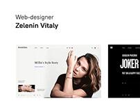 Design by Zelenin Vitaly