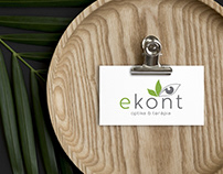 Visual Appearance redesign Ekont (2019)