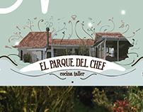 El Parque Del Chef