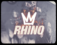RHINO by KINGDEM (Music Video)