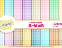 FREE PAPER PACK Grid Papers
