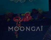 MOONGAI EP COVER