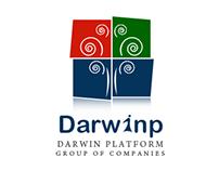 Darwin Platform - Logos Design