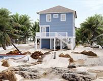 Beach House, Alabama, United States