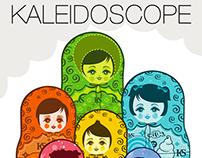 Kaleidoscope 2010