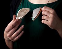 Jewelry by Ruženka Ovčiariková
