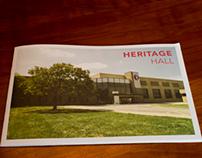Heritage Hall Grand Opening