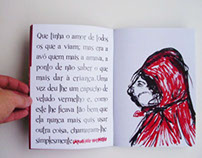 Little Red Riding Hood - Grimm Brothers