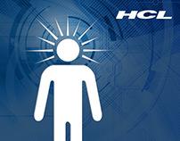 HCL - Ipad App