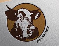Hamedan Logo