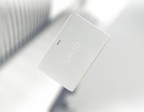 Sony VAIO for KlamaS