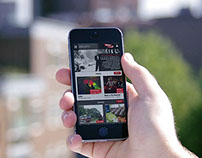 Enschede/Twente App