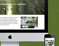 Website: Grean Carpet Care