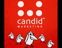 Candid - WAP site